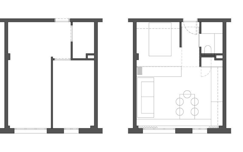 01-Reforma de estudio-apartamento-pontedeume-plantas