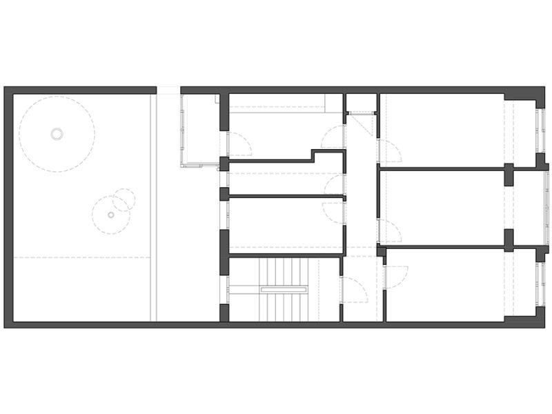 02-Rehabilitación-bloque-viviendas-Betanzos-Coruña-estado-previo