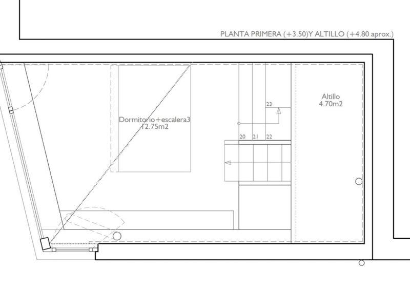 09-Reforma-vivienda-mínima-planta-primera-altillo