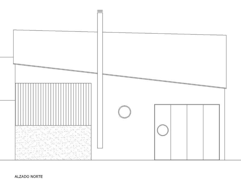 10-Rehabilitacion-centro-social-oferreiro-cariño-coruña-arquitectura-alzado-norte